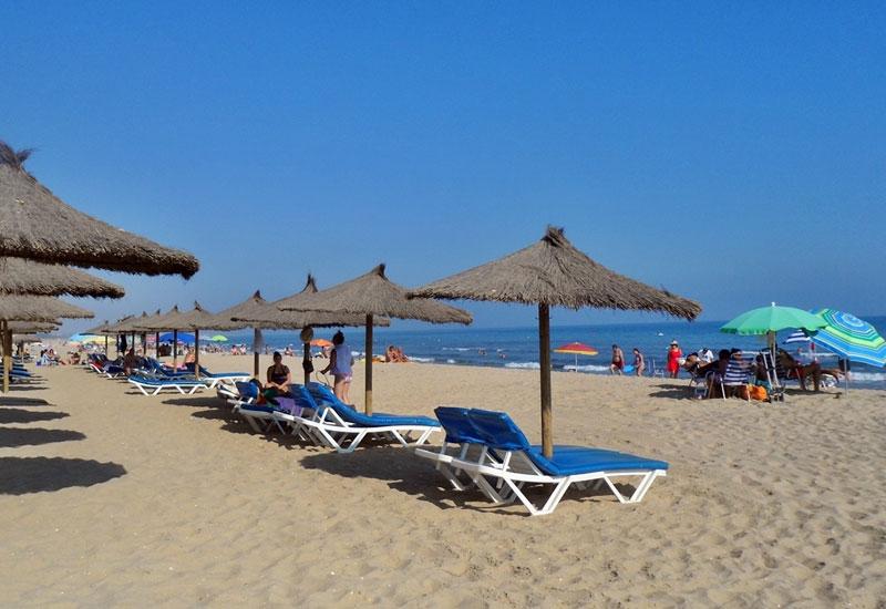 Isla Cristina - Huelva