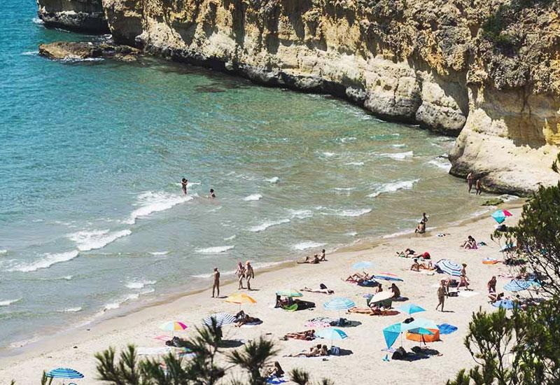 Playa Waikiki - Tarragona
