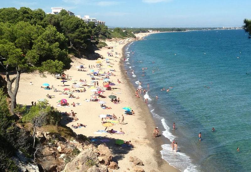 Miami playa - Tarragona