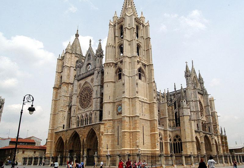 Catedral de Santa María de Regla.