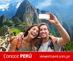 Conoce Perú
